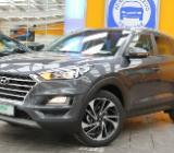 Hyundai Tucson - Hambergen