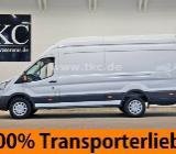 Ford Transit 350 TDCI L4H3 TREND Kasten 2018 #29T330 - Hude (Oldenburg)