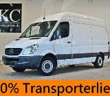 Mercedes-Benz Sprinter 209 CDI/3665 Kasten AHK #79T336 - Hude (Oldenburg)