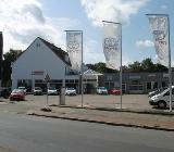 Toyota Yaris - Bremen