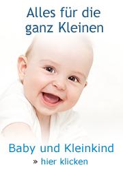 Baby und Kleinkind