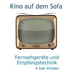 TV, Empfangstechnik