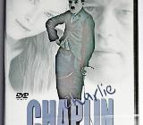 """für Liebhaber: 2 Filme mit """"Charlie CHAPLIN"""", für Liebhaber, DVD noch original verschweißt! - Diepholz"""