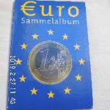 Euro Sammelalbum 2002 Zirkuliert