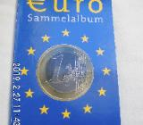 Euro Sammelalbum 2002 Zirkuliert - Bremen Woltmershausen