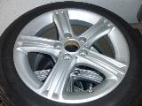 BMW F30/F31 Felge 4x Styling 393