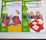 Zwei LÜK Hefte ab 5 Jahre - Langen (bei Bremerhaven)