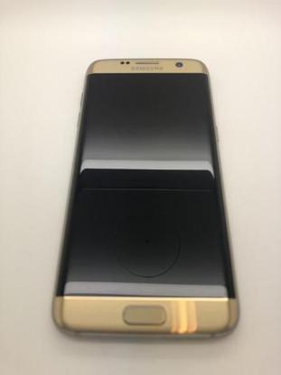 Samsung Galaxy S7 Edge - 32 Gb - Gold - Zustand: Wie Neu GEB-2916 - Friesoythe