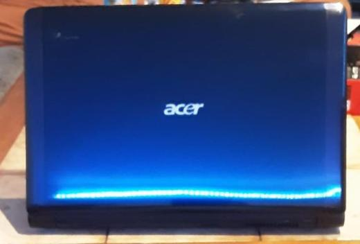 Laptop Acer Aspire 7535 - Bremen