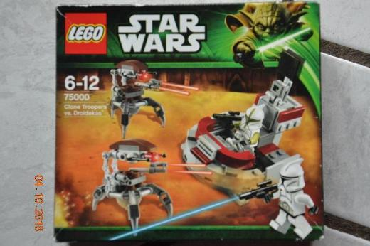Star Wars 75000 - Beverstedt