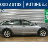 Audi A6 Allroad - Zeven