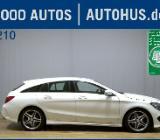 Mercedes-Benz CLA 220 Shooting Brake - Zeven