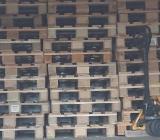 Euro Palleten zum Möbelbau - Bremen