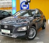 Hyundai Kona - Hambergen