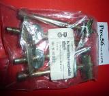 GU-Eckverbindungsteile für Hebe-Schiebetüren,unten+oben,K-13112-00-0-0,10323-00-0-0 - Ritterhude