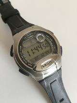 Casio Uhr LAP Memory Sprinter Phys Sportuhr