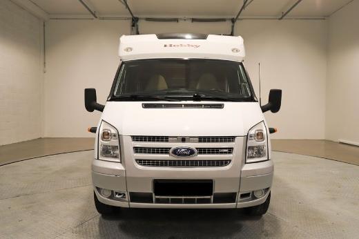 Hobby Van Exclusive 600