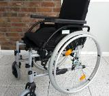 Rollstuhl, neuwertig - Bremen
