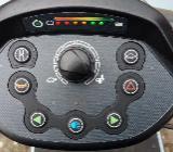 Elektroscooter 15km/h sanimed - Stuhr