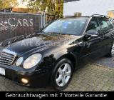 Mercedes-Benz E 200 - Delmenhorst