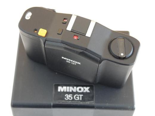 Minox 35 GT kostenloser Versand ! - Bremen