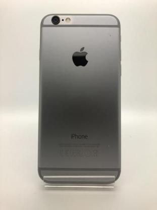 Appe iPhone 6 - 128 Gb - Spacegrey - Zustand : Sehr Gut GEB-2931 - Friesoythe