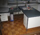 Schreibtisch Winkelkombination - Ottersberg