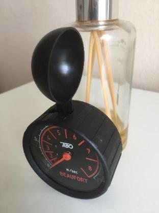 Tibo-Hand-Windmesser von 0 - 20m/sec. - Bremen