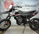 Aprilia SX 125 schwarz Mod. 2020  kostenloser Versand - Langwedel (Weser)
