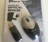 Targus Wireless Mini Optical Mouse -Neu- - Bremen