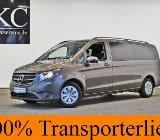 Mercedes-Benz Vito 116 CDI Tourer Pro XXL DOLOMITBRAUN #59T494 - Hude (Oldenburg)