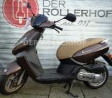 Peugeot Kisbee 50 ccm 4 Takt - Langwedel (Weser)