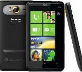 HTC HD7 Windows Smartphone 10,9 cm Touchscreen, Defekt !!! - Verden (Aller)