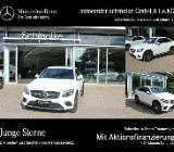 Mercedes-Benz GLC 250 - Lilienthal