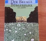 125 Jahre Bremer Bürgerpark - Lilienthal