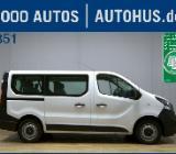 Opel Vivaro - Zeven