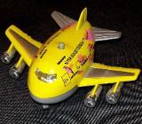 """Flugzeug """"Super Resort Express"""" mit Sound - Wilhelmshaven"""