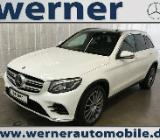Mercedes-Benz GLC 350 - Weyhe
