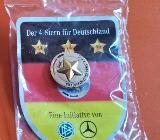 Anstecknadel - Pin - Wilhelmshaven