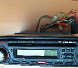 AEG CS FMP 100 CD / MP3 Autoradio - Verden (Aller)