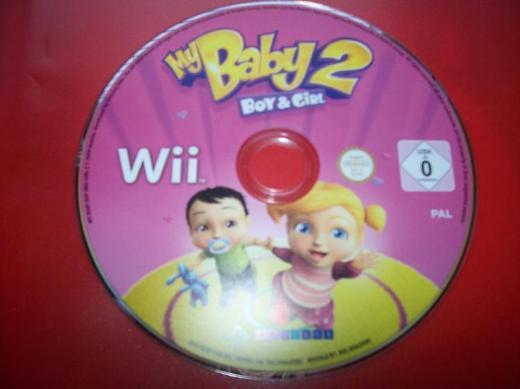 My Baby 2 für Wii - Bremen