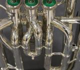 Orig. Willson Bb - Euphonium inklusive Koffer - Bremen Mitte