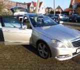 Mercedes-Benz E 350 T CDI Avantgard BE AHK/Pano/Airmatik/COMAND RKam/Memoy - Delmenhorst