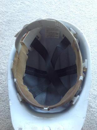 Bauarbeiter Helm - Bremen
