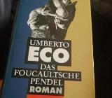 Umberto Eco. Das Foucaultsche Pendel. - Oldenburg (Oldenburg)