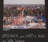 Fotokalender Bremen und Umzu 2020 - Bremen