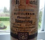 Alte Weine - 2 Flaschen - Syke