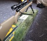 Airsoft Rifle - Lemförde