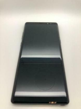 Samsung Galaxy Note 8 - 64 Gb -Schwarz -Zustand: Wie Neu GEB-2925 - Friesoythe