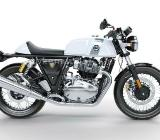 Royal enfield Continental GT 650 TWIN Ice Queen - Bremen